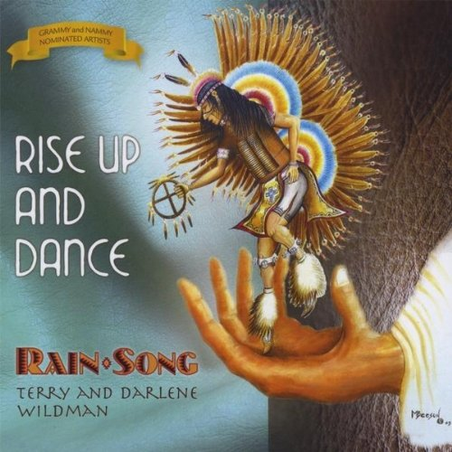 Rise Up and Dance artwork