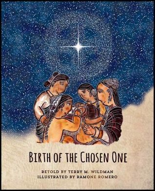 Birth of the Chosen One book cover