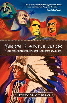 Sign Language book cover