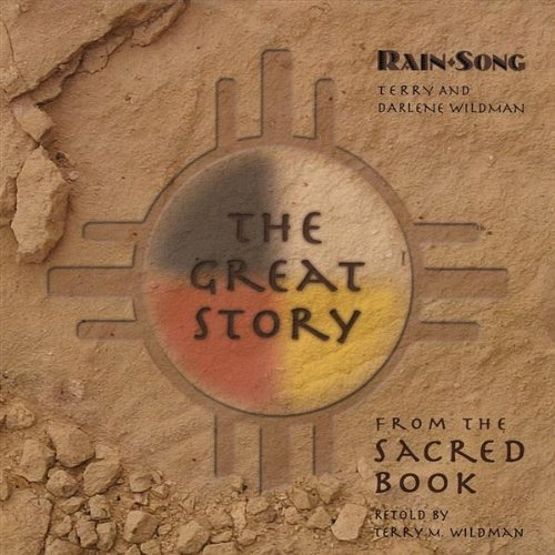 The Great Story From the Sacred Book artwork